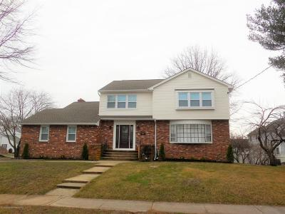 Neptune Township Single Family Home For Sale: 114 N Taylor Avenue