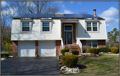 Jackson Single Family Home For Sale: 74 Buckingham Drive