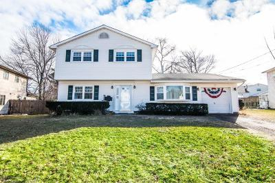 Hazlet Single Family Home For Sale: 21 Dublin Lane