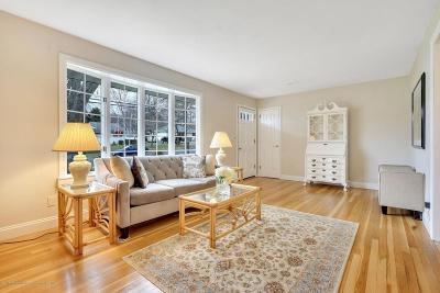 Middletown Single Family Home For Sale: 33 Melrose Terrace