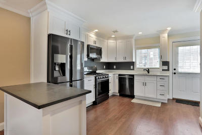 Red Bank Single Family Home Continue To Show: 26 Washington Street
