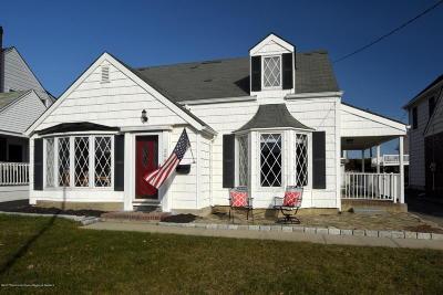 Multi Family Home Under Contract: 206 Evergreen Avenue