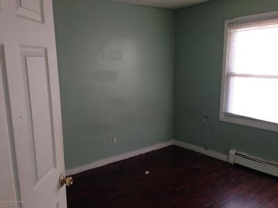 Asbury Park Single Family Home For Sale: 605 Winn Street