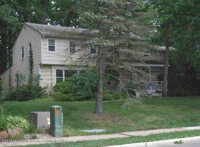 Freehold Single Family Home For Sale: 150 Kings Mountain Road