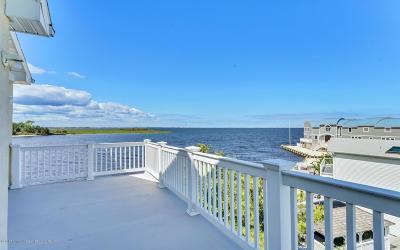 Ocean County Single Family Home For Sale: 7 Cove Point Road