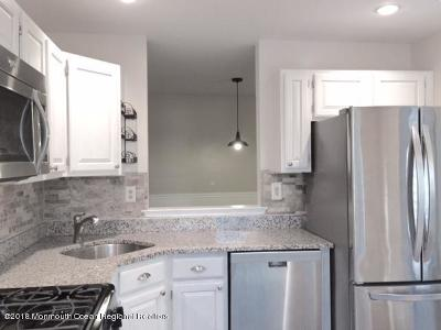 Monmouth County Condo/Townhouse For Sale: 4 Heron Court
