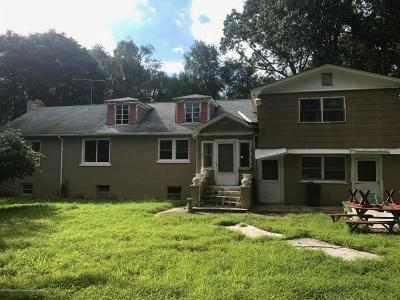 Jackson Single Family Home For Sale: 314 Chippewa Drive