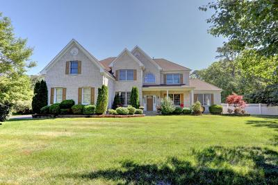 Ocean County Single Family Home For Sale: 22 Anise Court