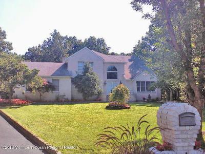 Jackson Single Family Home For Sale: 4 Jason Court