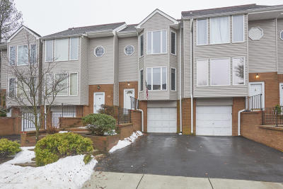 Red Bank Condo/Townhouse For Sale: 44 Ambassador Drive