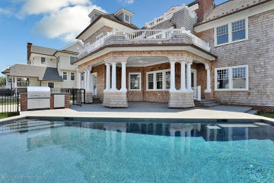 Monmouth County Single Family Home For Sale: 206 Remsen Avenue