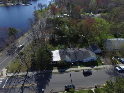 Ocean County Single Family Home For Sale: 3 Lapsley Lane