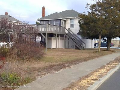 Seaside Park Single Family Home For Sale: 1600 NE Central Avenue