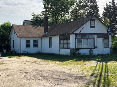 Toms River Single Family Home For Sale: 111 S Main Street