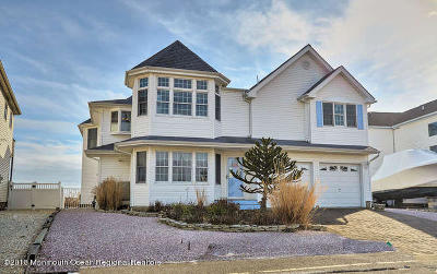 Ocean County Single Family Home For Sale: 1823 Mill Creek Road