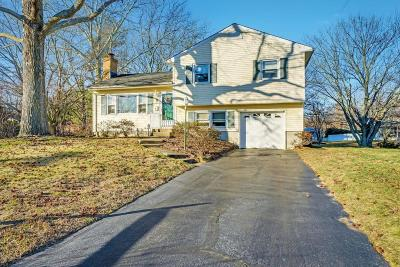 Monmouth County Single Family Home For Sale: 2 Nautilus Drive