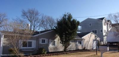 Ocean County Single Family Home For Sale: 36 Capstan Road