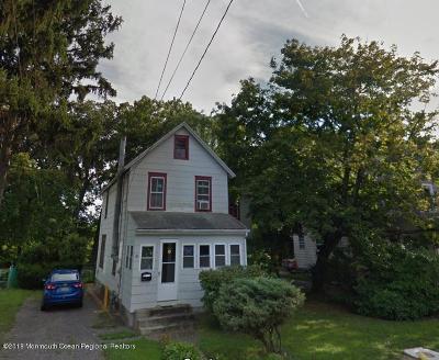 Ocean County Single Family Home For Sale: 546 Ocean Avenue