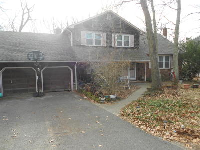 Monmouth County Single Family Home For Sale: 66 Cold Indian Springs Road