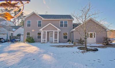 Ocean County Single Family Home For Sale: 207 Oak Lane