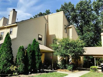 Jackson Condo/Townhouse For Sale: 805 Daffodil Drive