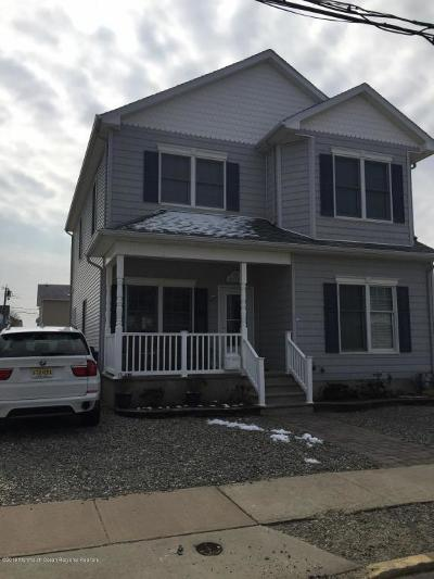 Ortley Beach NJ Multi Family Home For Sale: $849,000