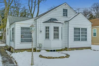 Toms River Single Family Home For Sale: 110 George Road