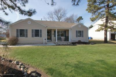 Ocean County Single Family Home For Sale: 374 Mermaid Drive