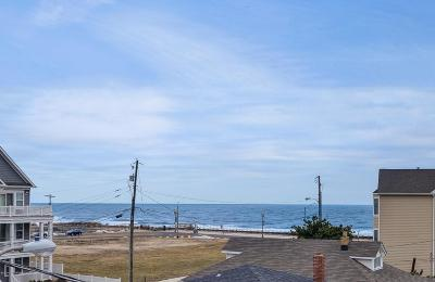 Long Branch Single Family Home For Sale: 43-45 Marine Terrace