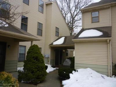 Jackson Condo/Townhouse For Sale: 1305 Violet Lane