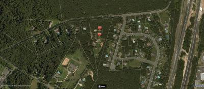 Wall Residential Lots & Land For Sale: 4035 W. 18th Avenue