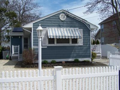 Toms River Single Family Home For Sale: 537 Lillie Road