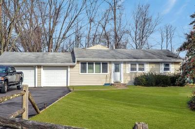 Jackson Single Family Home For Sale: 1 Sycamore Place