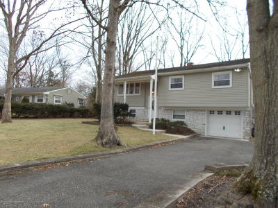 Toms River Single Family Home For Sale: 1013 Topaz Drive