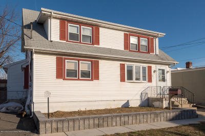 Monmouth County Single Family Home For Sale: 653 Clark Avenue