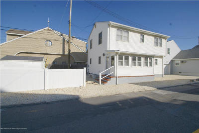 Lavallette Single Family Home For Sale: 3530 Route 35