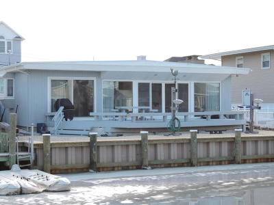 Ocean County Single Family Home For Sale: 336 Silver Lagoon Drive