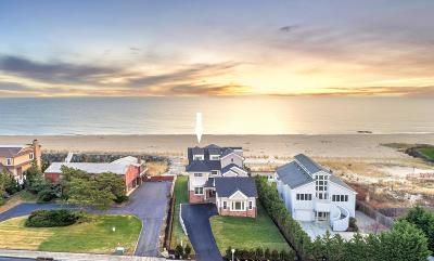 Monmouth County Single Family Home For Sale: 7 Ocean Avenue