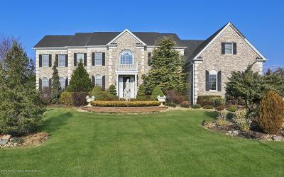 Monmouth County Single Family Home For Sale: 2 Apple Blossom Lane