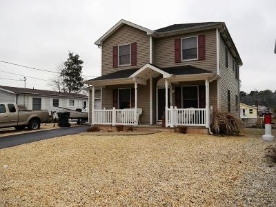 Ocean County Single Family Home For Sale: 24 Edgewater Drive