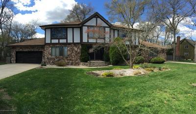 Ocean County Single Family Home For Sale: 1108 Disalvo Street