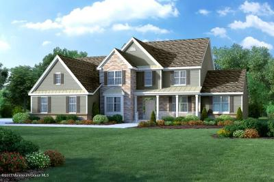 West Long Branch Single Family Home Under Contract: 278 Wall Street