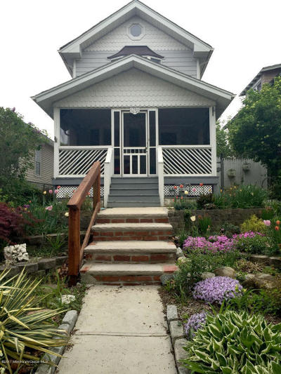 Asbury Park Rental For Rent: 1306 2nd Avenue