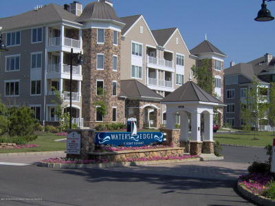 Point Pleasant Condo/Townhouse For Sale: 2201 River Road #1201