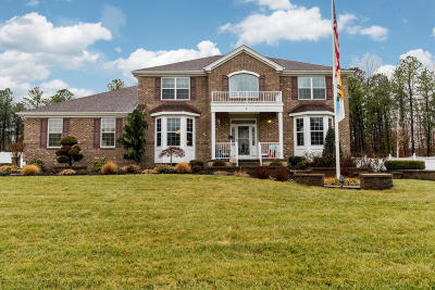 Jackson Single Family Home For Sale: 6 Firenze Road