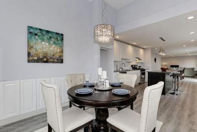 Long Branch Single Family Home For Sale: 208 Atlantic Avenue