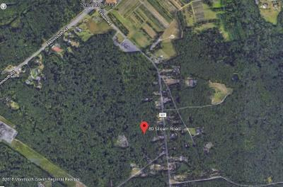 Freehold Residential Lots & Land For Sale: 80 Siloam Road