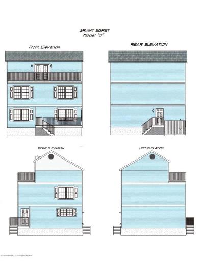 Seaside Heights Single Family Home Under Contract: 802 Central Avenue