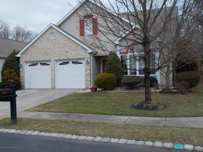 Jackson NJ Adult Community Under Contract: $297,900
