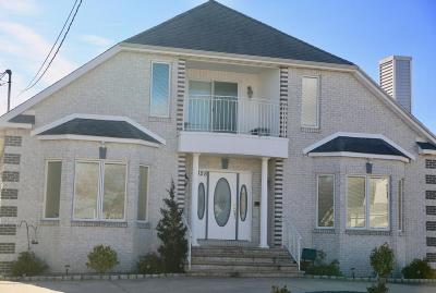 Ocean Gate NJ Single Family Home For Sale: $449,000